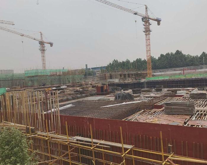 建筑模壳的施工流程很重要